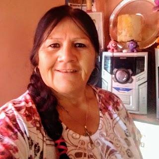 María Rosa Lescano