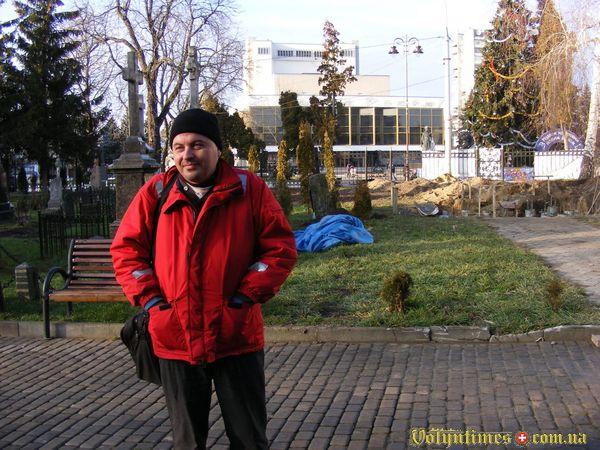 Олексій Златогорський Фото Олени Михальчук