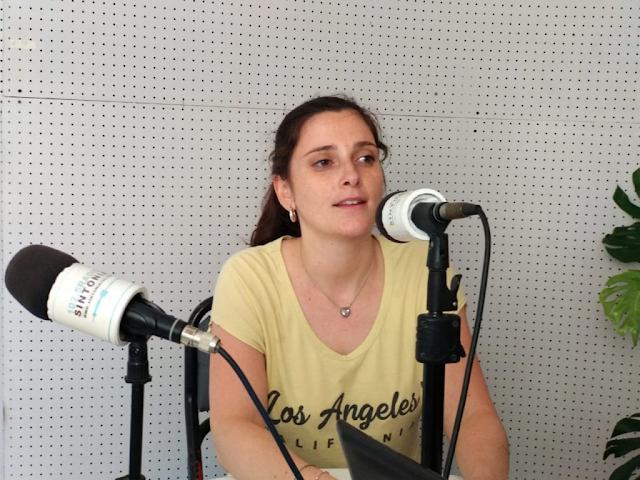 Mailen Maggi