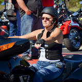 International Female Ride Day - Crystal Harley-Davidson