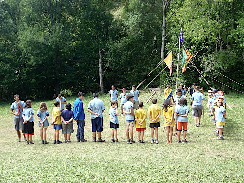 Campaments dEstiu 2010 a la Mola dAmunt - campamentsestiu564.jpg