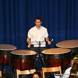 Concert mig any (Banda jove) 2008