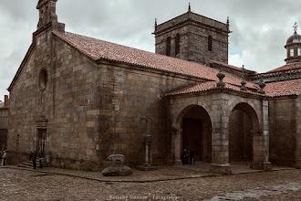 Photo: Iglesia parroquial de Nuestra Señora de la Asunción. La Alberca. Salamanca. España. Filtros: Polarizador  Si te gusta comparte :)  Para ver más imágenes: http://blog.betsabedonoso.com/2015/05/la-alberca_15.html