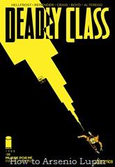 Deadly Class 020 - 01