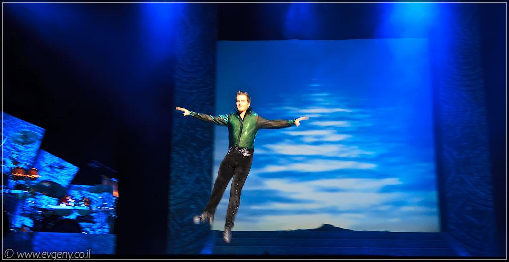 Ирландские танцы преследуют меня или как я, покупая кофе, осуществил 14-летнюю мечту | LookAtIsrael.com - Фотографии Израиля и не только...