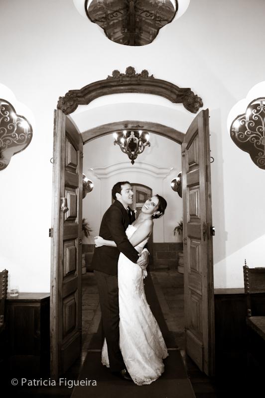 Foto de casamento 1335pb de Mônica e Diogo. Marcações: 20/08/2011, Casamento Monica e Diogo, Rio de Janeiro.