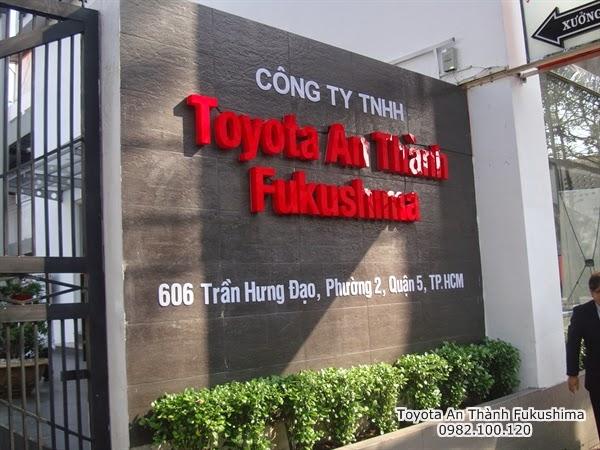 Toyota An Thành Fukushima Đại Lý Toyota Chính hãng Uy Tín Nhất TPHCM 4