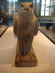 Falcon from 359 BC