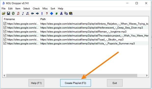 creare-playlist-mp3