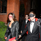 WWW.ENTSIMAGES.COM -     at   The UNICEF Halloween Ball at One Mayfair, 13 North Audley Street, London, October 31st 2013                                               Photo Mobis Photos/OIC 0203 174 1069