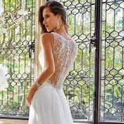 Приснилось свадебное платье на мне