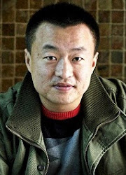 Huang Jinming China Actor