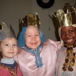 drie koningen in L1B