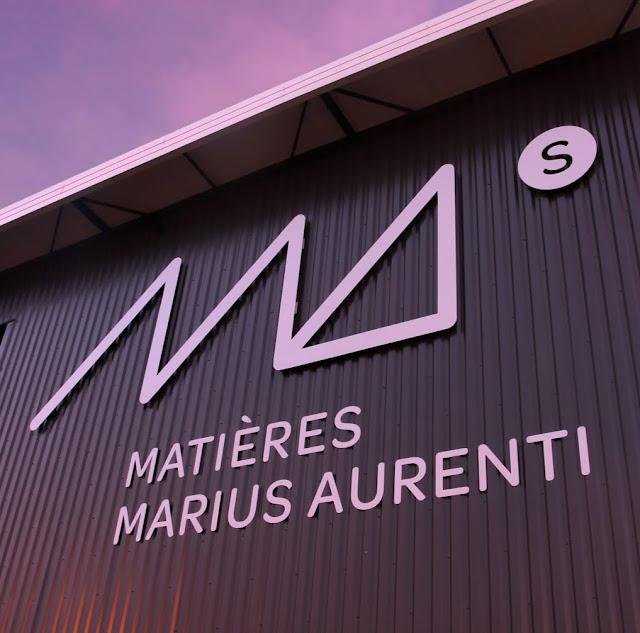 Matières Marius Aurenti - Béton ciré Valence - Google+