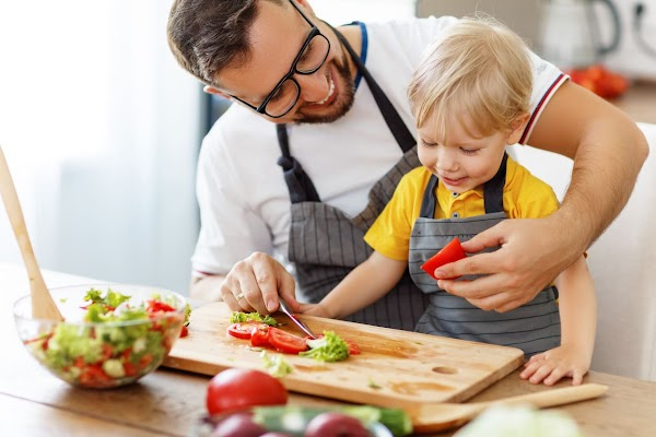 7 consejos de educación sobre la salud fáciles de usar para familias