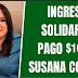 Ingreso solidario solicitar inventivo económico mensual a familias de pobreza o extrema pobreza