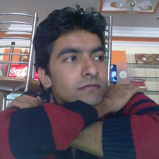 Adil Jamil Photo 11