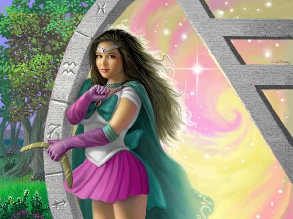 Magian Sprite Of Heaven, Fairies 3