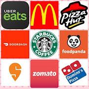 All food ordering in one app : Order food online