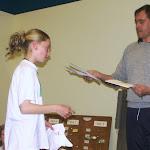 Diploma uitreiking jeugd 2002 (2)