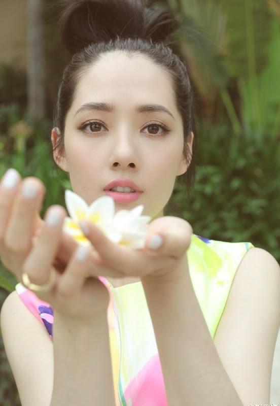 Bea Hayden Kuo / Guo Biting China Actor