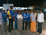 Signature campaign for safe pedestrian path at Chromepet