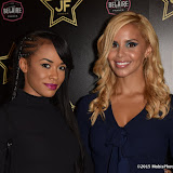 OIC - ENTSIMAGES.COM - Melissa Steel and Shanie Ryan at the  Sicario - JF London shoe launch  in London 21st September 2015 Photo Mobis Photos/OIC 0203 174 1069