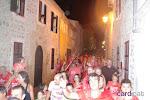 Cursa nocturna i festa de l'espuma. Festes de Sant Llorenç 2016 - 1