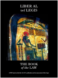 Book Of The Law Image