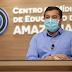 'AULA EM CASA' INICIA NO DIA 18 PARA ESTUDANTES DA CAPITAL E INTERIOR DO AMAZONAS