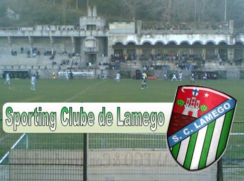 Desistência do Sporting Clube de Lamego é forte hipótese