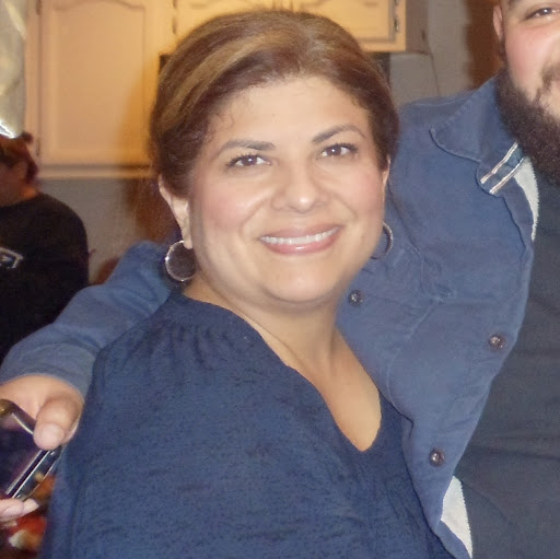 Sandra Franco
