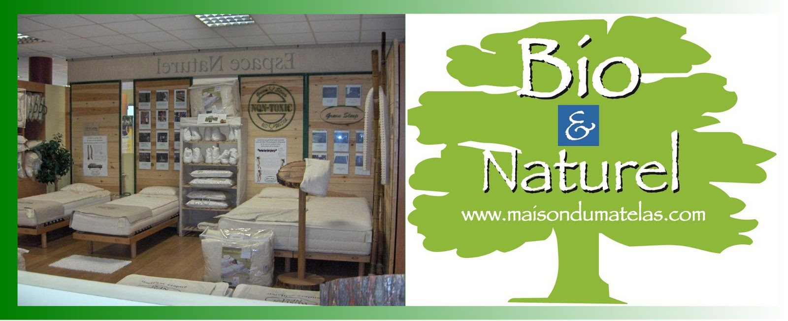 rennes ethique la maison du matelas le sommeil naturel. Black Bedroom Furniture Sets. Home Design Ideas