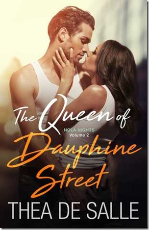 The Queen of Dauphine Street