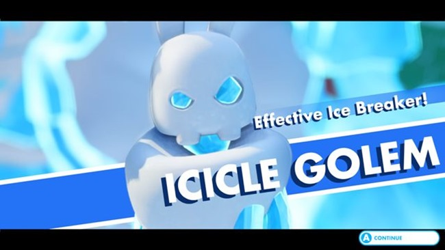 mario and rabbids kingdom battle icicle golem boss guide 01