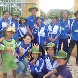 Mùa hè xanh 2010 (Tây Ninh, Bình Chánh)
