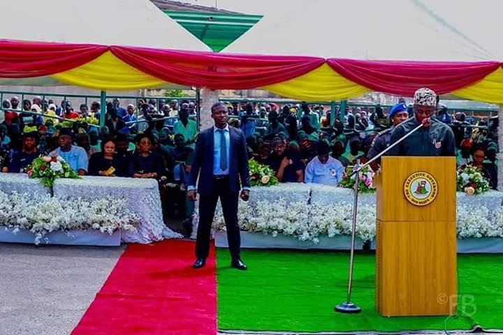 Minimum Wage:No Worker In Oyo State Will Earn Below The National Minimum Wage-Gov.Seyi Makinde