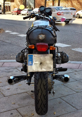 [VENDIDA]R65 Proyecto Cafe Racer 20141202_121417_Richtone%28HDR%29