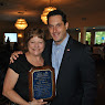 Richard D'Andrea, Park Ford - Mahopac-Carmel Chamber Business Person of the Year Award