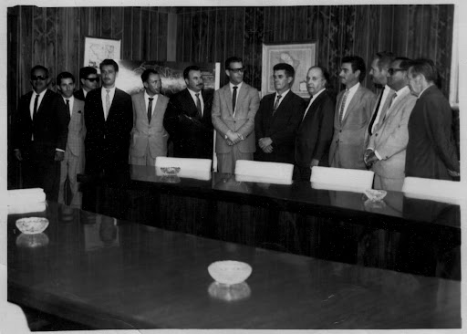 Visita do Prefeito Wilson Leite dos Santos a Câmara de vereadores ao Governador Paulo Cruz Pimentel