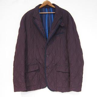 Etro Barn Coat
