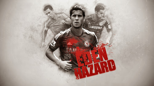 eden hazard wallpaper download