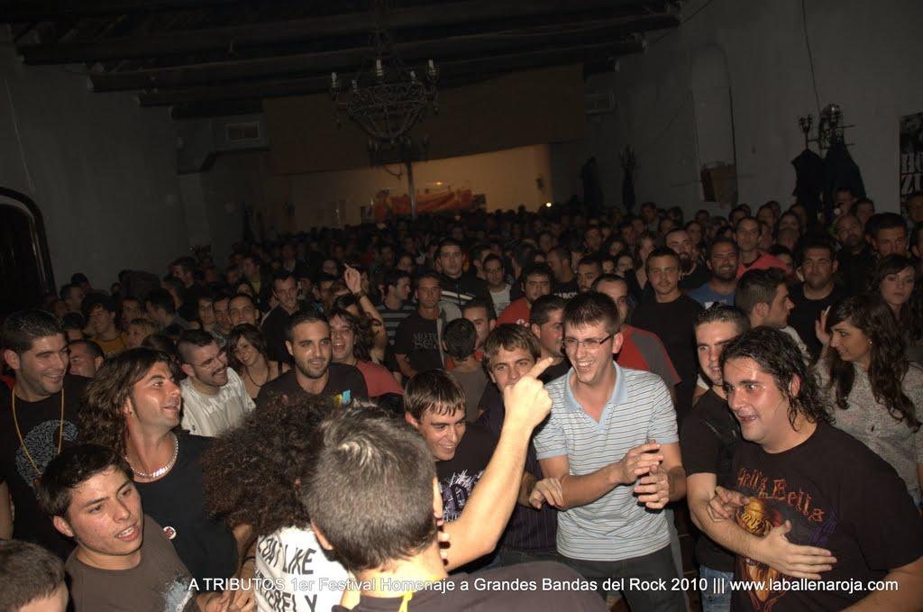 A TRIBUTOS 1er Festival Homenaje a Grandes Bandas del Rock 2010 - DSC_0157.jpg