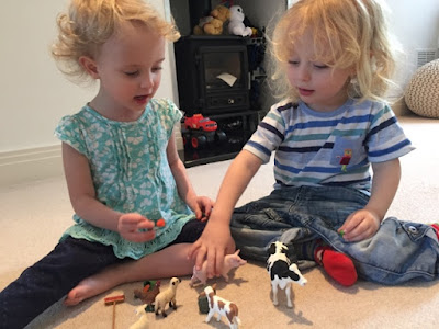 Schleich, Farm Life, kids toys, imaginative play