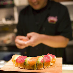 Sansei Seafood Restaurant & Sushi Bar's profile photo