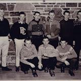 UBC Ski Team - 1950s