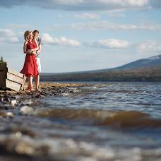 Wedding photographer Ekaterina Terzi (Terzi). Photo of 21.05.2017