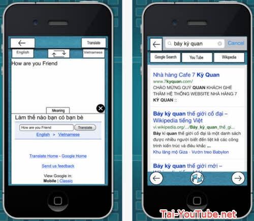 Hình 2 - Bộ gõ tiếng Việt tốt nhất trên iOS