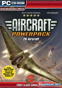 Aircraft PowerPack - Review By Joe Cherry