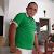Luiz Carlos Da Silva - cover